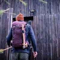 Helko Classic Collection - Journeyman Pack Axe